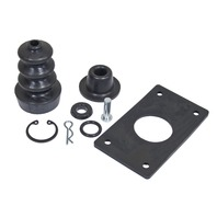 Race trim rebuild kits for pedal assemblies 3/4 Single Master cylinder Kit.