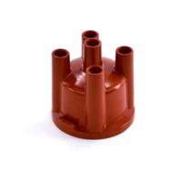 DISTRIBUTOR CAP, For 009 & EMPI Distributors With Vacuum, Dunebuggy & VW
