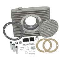 Narrow Oil Sump Kit, Adds 1 Extra Oil Quart, Fits All 1600cc Air-Cooled VW Engines
