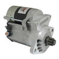 IMI Gear Reduction Hi-Torque Starter, 1.2hp (1kW), 12V, Type 1, 002 Type 2