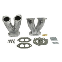 EMPI Dual HPMX or IDF Manifold Kit For Type 1