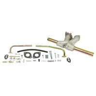 "Manifold Kit, Single ""D"" Carburetor, Fits IDF & HPMX"