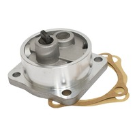 Oil Pump, 26mm Gears, Compatible With VW 1970 T-1, Bus, T-3