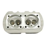 GTV-2 L6 CNC PORTED HEADS, 42 & 37.5 Valves, For 90.5/92, Dunebuggy & VW