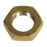 Spindle Nut, Right, Each, 27mm Hex, M18 x 1.0 Thread, Fits Type 2 1964-1967