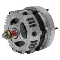 WOSP 12-Volt 175 Amp Alternator, Compatible with Porsche 83-89 911 Carrera, 83-89 911 Turbo