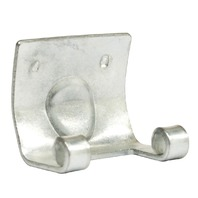 Accelerator Pedal Bracket, Zinc Plated, Type 1 58-66, Ghia 58-66, Type 3 62-65