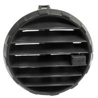 Air/Heater Vent Diffuser Each, Compatible with VW Volkswagen Type-2 Bus 1968-Up