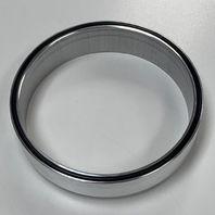 "1"" Air Cleaner Spacer Aluminum 5-1/8"" Fits Edelbrock Holley Riser SBC BBC AFB V8"