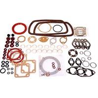 ENGINE GASKET SET, TYPE 1 , VW 1300-1600cc, dune buggy vw baja bug