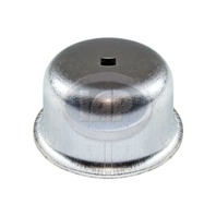Grease Cap, Left Front Wheel, Compatible with VW T-1 Bug 66-79, T-3 66-73, Ghia