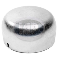 Grease Cap, Right Front Wheel, Compatible with VW T-1 Early Bug 49-65, T-3 61-65
