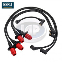 BERU Ignition Wire Set - VW Type 1-2 GHIA - 1200 - 1600cc