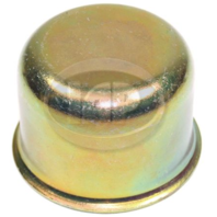 Grease Cap, Right Front Wheel, Compatible with VW Type-2 Transporter/Bus 1971-79