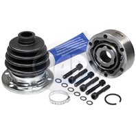 Metelli CV Joint Kit, For IRS, For VW T-2 Bus 1968-1979, Vanagon 1980-1991