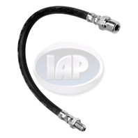 IAP 311611701B Front Brake Hose, 355mm, Type-3 67-73   Karmann Ghia 67-74