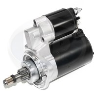 IAP Performance SR15NEC 12 Volt Starter, Compatible with VW Beetle, Type 1-2-3
