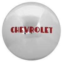 1947-53 Chevrolet Truck 1/2 Ton Stainless Steel Hub Cap