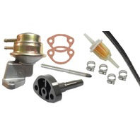 1961-1973 Type 1 VW Bug Beetle Deluxe Fuel Pump w/ Generator Package KT-1178