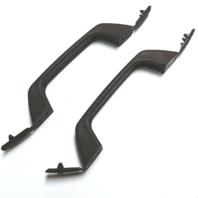 Pair Door Pillar Grab Handles, Brown, Compatible with Volkswagen Vanagon 1980-1991