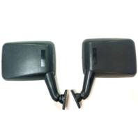 Side View Mirrors, Pair, Made In Germany by Hagus, For Volkswagen Vanagon 1980-1991