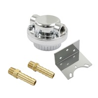 EMPI Fuel Pressure Regulator Kit
