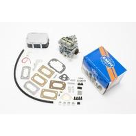 EMPI 38E Perf Carb Kit Fits Nissan 68-82 2187/1595/1770/1952cc Chevy Luv