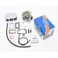 EMPI 38E Performance Carb Kit Elec Choke Fits Isuzu 86-87 2300cc