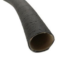 Pre-Heat/Defroster Hose, Paper, 25mm x 900mm, For Type 1, Type 2, Type 3, Ghia