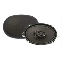 RetroSound R-693N Premium Ultra-Thin Speakers, Universal Fit