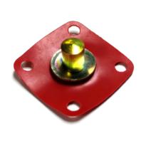 Accelerator Pump Diaphragm, Fits Solex 28 PCI 1954-1960, Alcohol Resistant EFuel Safe
