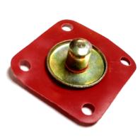 Accelerator Pump Diaphragm, Solex 28 Thru 34 Pict3, Alcohol Resistant EFuel Safe