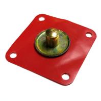 "Accelerator Pump Diaphragm, ""Kadron"" Solex/Brosol, Alcohol Resistant EFuel Safe"