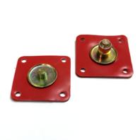 Accelerator Pump Diaphragm, Fits Weber 40-44-48 IDF, Alcohol Resistant EFuel Safe