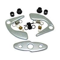 GM Chevy V8 HEI Distributor Mechanical Advance Re-Curve Spring Kit