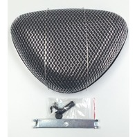 Hot Rod Super Flow Low Profile Triangle Air Cleaner - Performance Rat Street