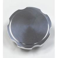 Hot Rod Polished Billet Aluminum 16 LB Radiator Cap
