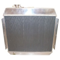 "1955-57 SB Chevy ""TRI-FIVE"" Aluminum Radiator"