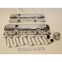 CHROME BB CHRYSLER ENGINE DRESS UP KIT 383-440