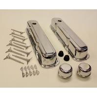 CHRYSLER MOPAR SMALL BLOCK ENGINE DRESS UP KIT 64-73 318-360