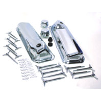 CHROME FORD ENGINE DRESS UP KIT 351C&M-400M