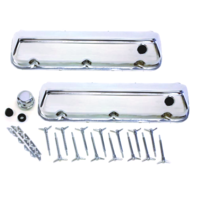 CHROME BB FORD ENGINE DRESS UP KIT 429-460