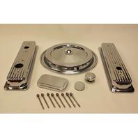 CHEVY GMC TRUCK ENGINE DRESS UP KIT 88-92 5.0L 5.7L V8