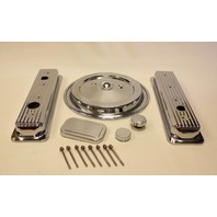 CHEVY GMC TRUCK ENGINE DRESS UP KIT 93-94 5.0L 5.7L V8