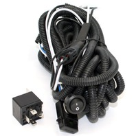 Pirate Complete Wire Harness For All Pirate LED Lights & Light Bars