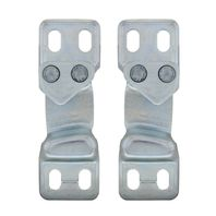 1952-59 Chevy GMC C/K Series Pickup Pick Up Truck Door Latch Striker Plates Pair