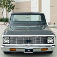 Inner Grille Insert For 1971-72 Chevrolet Truck