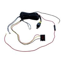 UPI 34266  Fog Lamp Wiring Harness Kit