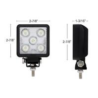 5 Led High Power Mini S Work Light - Flood Light