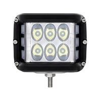 12 Led High Power Work Light With Side Firing Led Light